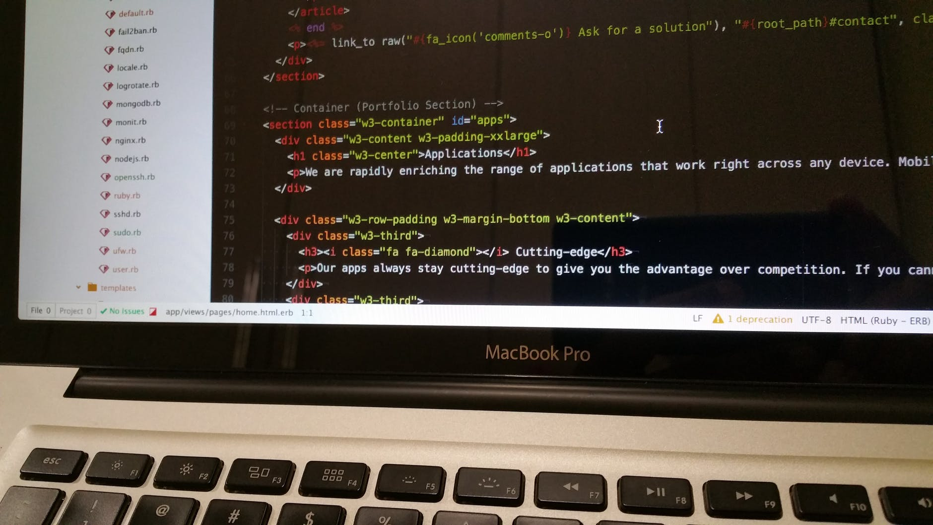 Setting Up Sublime Text For Competitive Coding