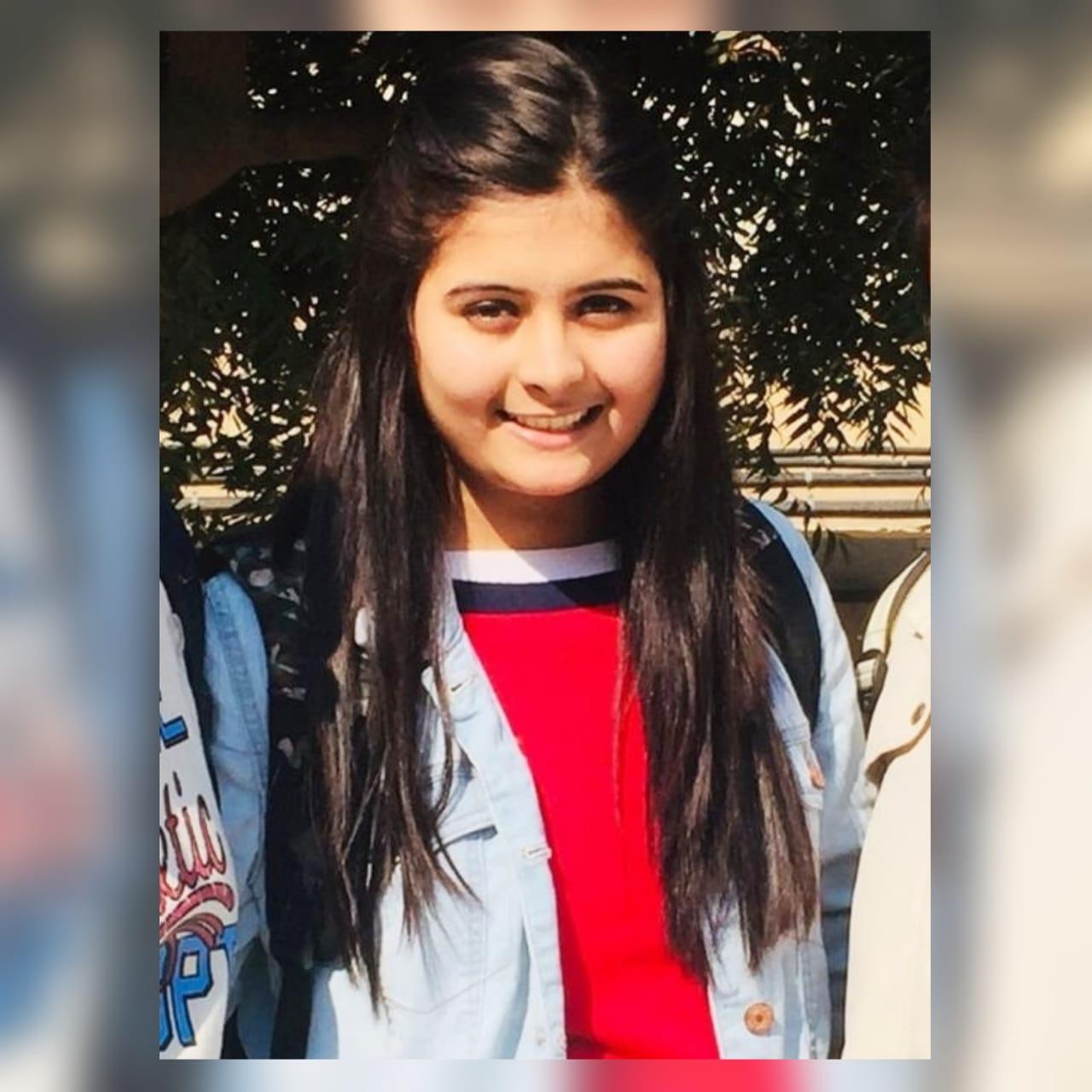 Saumya Singh