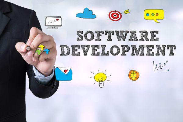 What's in future for software development in India?