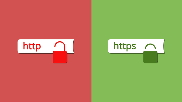 HTTPS, Secure Connection, SSL.. What gives?