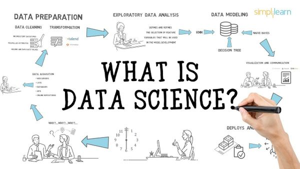Data Science-New Buzz in the Industry