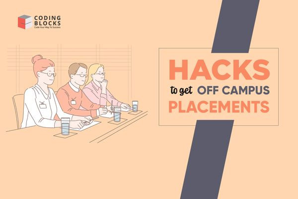 Hacks to get Off-Campus Placements