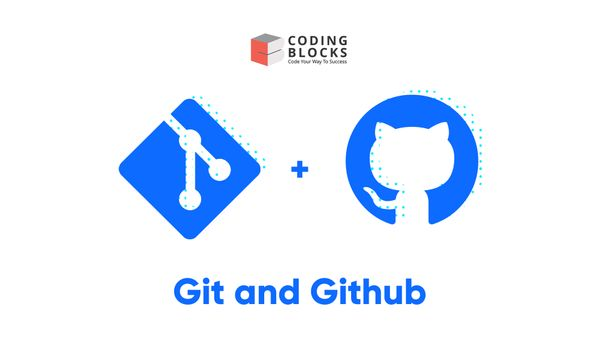 Git & Github - A Coder's Guide to Programming