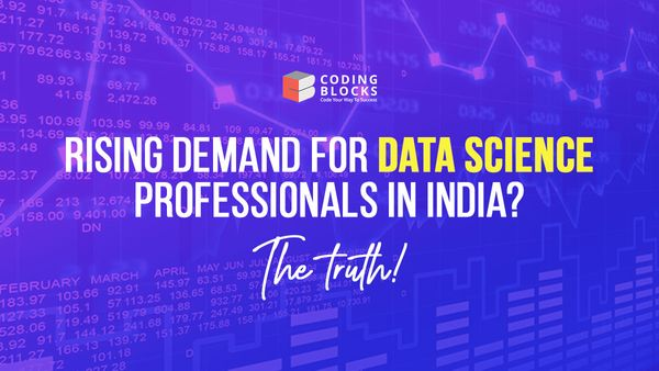 Rising Demand for Data Science Professionals in India
